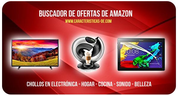 Catálogo de productos para regalar de informática, electrónica y electrodomésticos
