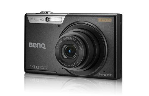 Imagen principal de BenQ LR100 - Cámara compacta de 14 MP (Pantalla de 2.7, Zoom óptico