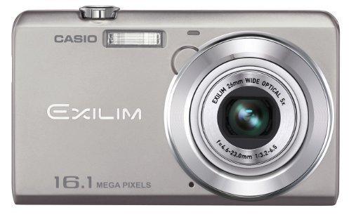 Imagen principal de Casio Exilim EX-ZS12 - Cámara Digital 16.1 Megapíxeles