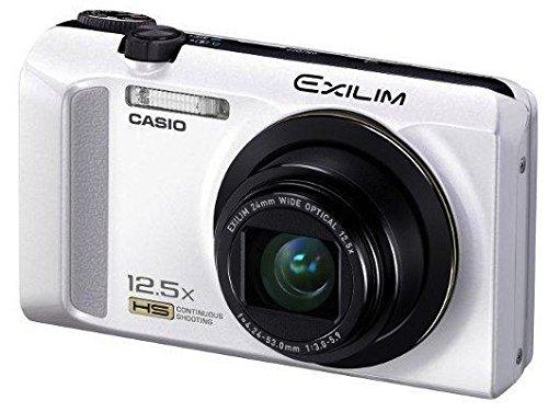 Imagen principal de Casio Exilim EX-ZR200 - Cámara digital 16.1 Megapíxeles