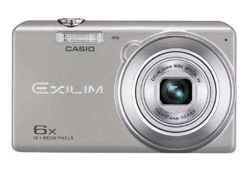 Imagen principal de Casio Exilim EX-ZS20 - Cámara compacta de 16.1 MP (Pantalla de 2.7, Z