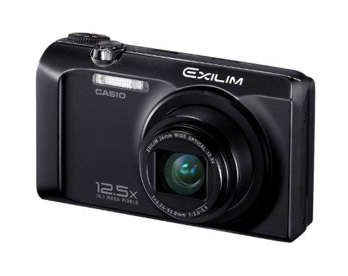 Imagen principal de Casio EX-H30 - Cámara Digital Compacta, 16.1 MP (3 pulgadas, 12.5x Zo
