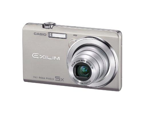 Imagen principal de Casio EX-ZS10 - Cámara Digital Compacta, 14.5 MP (2.7 pulgadas, 5x Zo