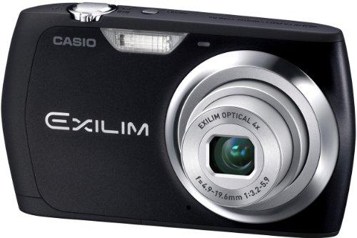 Imagen principal de Casio Exilim EX-Z350 - Cámara Digital Compacta 12.4 MP (2.7 Pulgadas