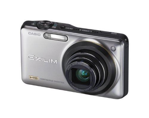 Imagen principal de Casio EX-ZR10 - Cámara Digital Compacta, 12.1 MP (3 Pulgadas, 7X Zoom