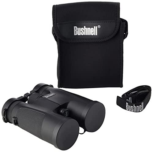 Imagen principal de Bushnell 10x42mm PowerView - Prismático, negro