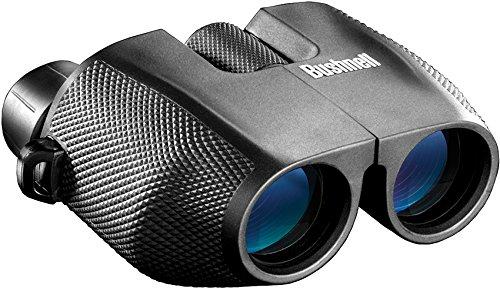 Imagen principal de Bushnell Powerview Compacto 8 cm x 25 mm Prismático, Unisex, Negro, T