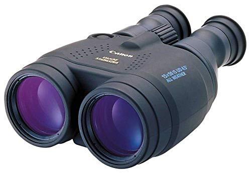 Imagen principal de Canon 15x50 IS - Prismático (estabilizador)