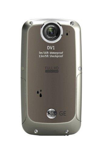 Imagen principal de GE DV1 - Cámara compacta de 5 MP (Pantalla de 2.5, Zoom óptico 4X, e