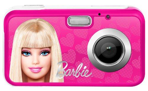 Imagen principal de Lexibook DJ048BB Barbie Fotocamera digitale 5 Mpix