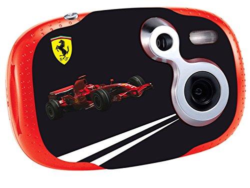 Imagen principal de LEXIBOOK DJ030FE - Cámara compacta, diseño Ferrari