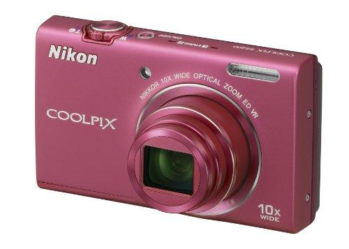 Imagen principal de Nikon Coolpix S6200 - Cámara digital 16 Megapíxeles