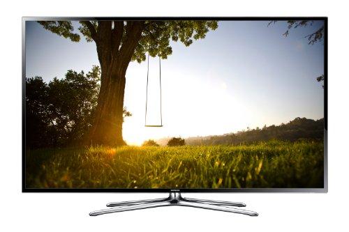 Imagen principal de Samsung UE40F6400 - Televisor LED 3D de 40 con Smart TV (Full HD, 200