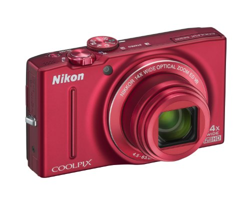 Imagen principal de Nikon VMA852E1 - Cámara Digital