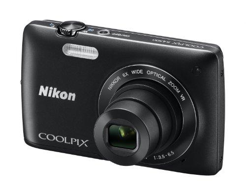 Imagen principal de Nikon Coolpix S4300 - Cámara compacta de 16 MP (Pantalla táctil de 3