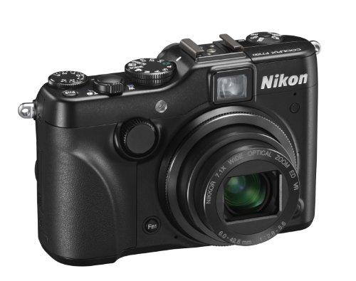 Imagen principal de Nikon Coolpix P7100 - Cámara digital 10.1 Megapíxeles