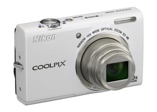 Imagen principal de Nikon VMA865E1 - Cámara Digital (Importado)