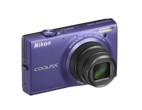 Imagen principal de Nikon VNA133E1 - Cámara Digital
