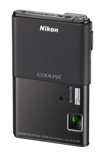 Imagen principal de Nikon Coolpix S80 - Cámara Digital Compacta 14.1 MP