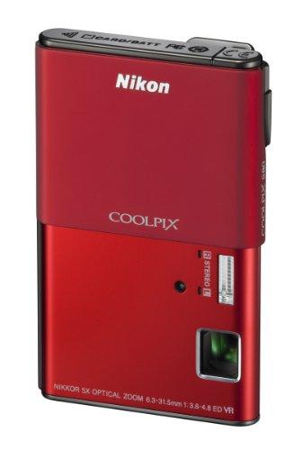 Imagen principal de Nikon Coolpix S80 - Cámara Digital Compacta 14.1 MP (3.5 pulgadas LCD