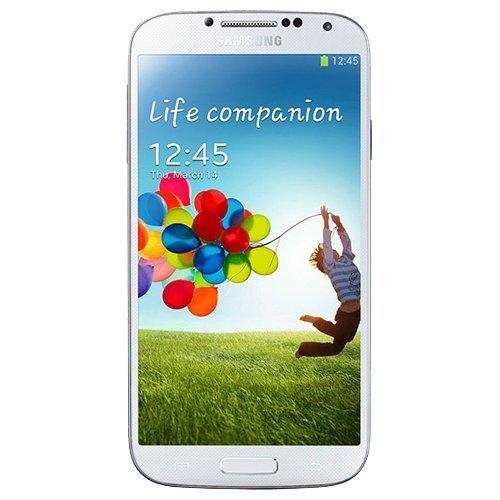 Imagen principal de Samsung Galaxy S4 (I9505) - Smartphone libre (pantalla táctil de 4,99