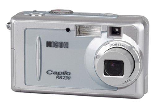 Imagen principal de Ricoh Caplio RR 230 - Cámara Digital Compacta 2.1 MP (1.6 Pulgadas LC