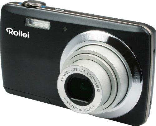 Imagen principal de Rollei Powerflex Cámara Digital 500(16Mpx, Zoom óptico de 5x,