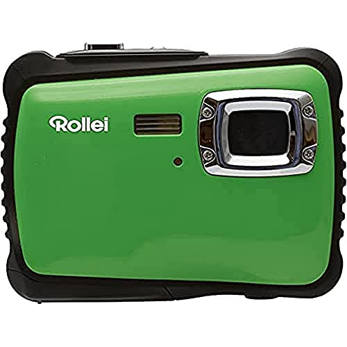 Imagen principal de Rollei Sportsline 60 - Cámara Digital compacta, 5 MP, estanco al Agua
