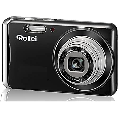 Imagen principal de Rollei Powerflex 450 - Cámara Digital Compacta, 14 MP (2.7 pulgadas,