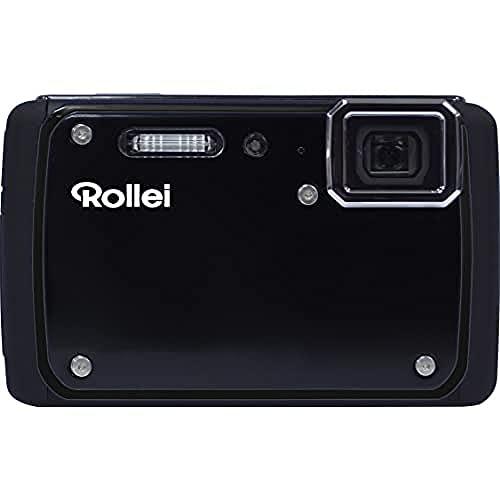Imagen principal de Rollei Sportsline 99 cámara Digital (14 megapíxeles, Zoom óptico 4X