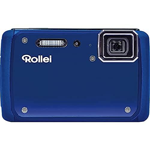 Imagen principal de Rollei Sportsline 99, Blue, 10742