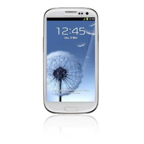 Imagen principal de Samsung Galaxy S III (I9300) - Smartphone libre Android (pantalla 4.8,
