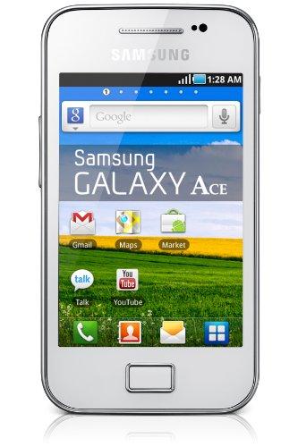 Imagen principal de Samsung Galaxy Ace (S5830i) - Smartphone libre (pantalla táctil de 3,