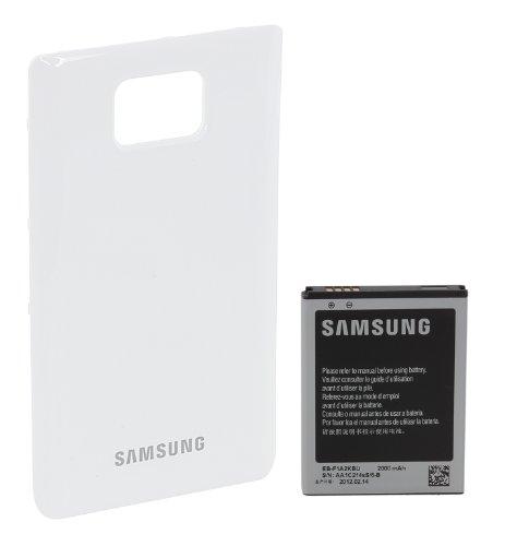 Imagen principal de Samsung EB-K1A2KBU - Batería y carcasa trasera para Samsung Galaxy S