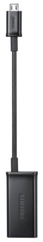 Imagen principal de SAMSUNG EIA2UHUNBEC - Adaptador USB a HDMI Galaxy S2 MHL, Negro