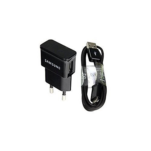 Imagen principal de Samsung BT-ETA0U80E - Cargador Micro USB para Samsung Galaxy Note, col