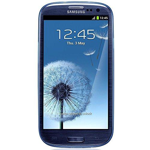 Imagen principal de Samsung Galaxy S3 Slim Cover Case - Blue