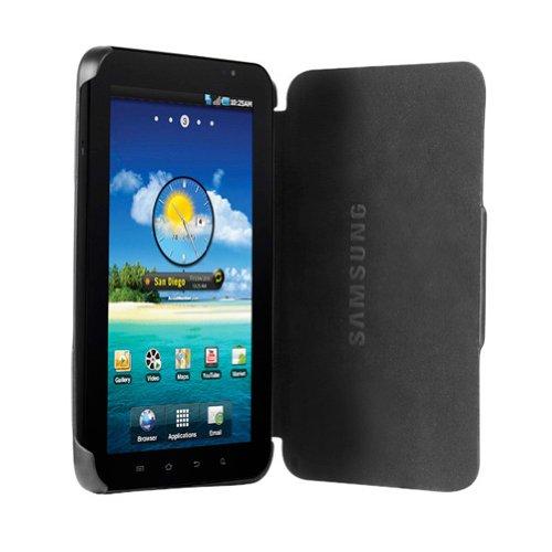Imagen principal de Samsung SAEFC980N - Funda para Samsung Galaxy Tab, Color Negro