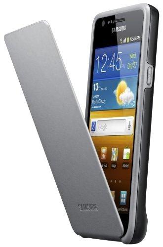 Imagen principal de Samsung EF-C1A2B - Funda con tapa para Samsung Galaxy S2