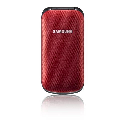 Imagen principal de Samsung Coconut (E1190) - Móvil libre (pantalla de 1,43 128 x 128, 64