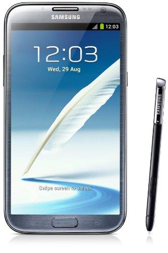 Imagen principal de Samsung GT-N7100 Galaxy Note II - Smartphone (Android) (importado)