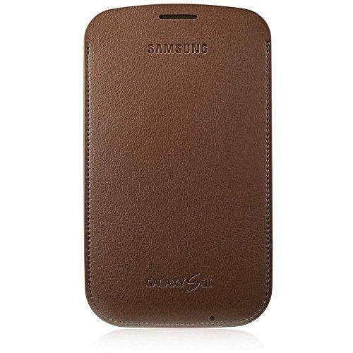Imagen principal de Samsung EFC-1G6LDECSTD - Funda tipo folio para Samsung Galaxy i9300- V