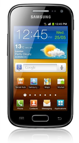 Imagen principal de Samsung Galaxy Ace 2 (i8160) - Smartphone libre (pantalla táctil de 3
