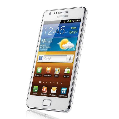Imagen principal de Samsung Galaxy S II (i9100G) - Smartphone Libre Android (Pantalla tác
