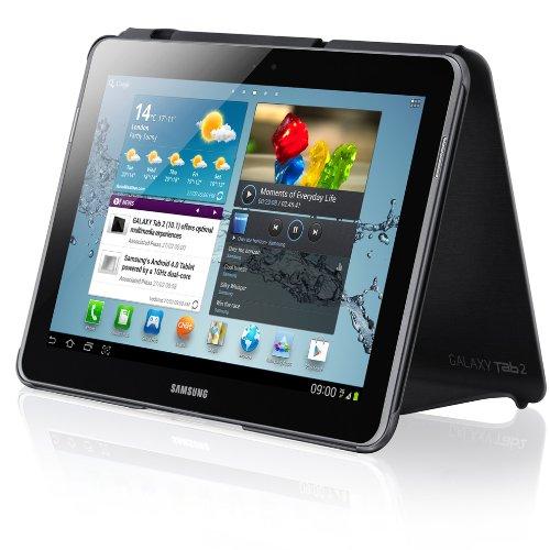 Imagen principal de Samsung EFC-1H8N - Fundas para tablet (25.5 cm, 15.7 cm, 1.4 cm) Negro