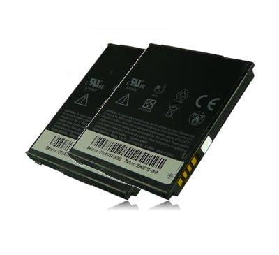 Imagen principal de M&L Mobiles® | 2x Batería BA-S410 original para HTC Nexus One | HTC