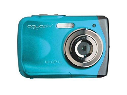Imagen principal de Easypix Aquapix W1024 - Cámara compacta digital (10 MP, 2.4, zoom dig