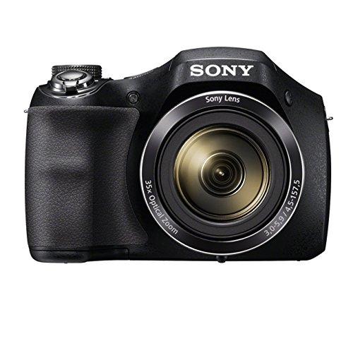 Imagen principal de Sony DSC-H300 - Cámara compacta de 20.1 MP (pantalla de 3, zoom ópti
