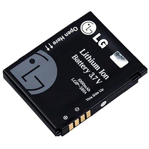 Imagen principal de LG - Batería para LG HB620T, KB770, KC910, KM900 Arena, KU990 Viewty