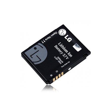 Imagen principal de M&L Mobiles® | Batería ORIGINAL LGIP-580A LGIP580A para LG KC910i Re